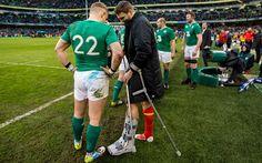Six Nations 2016: Wales fears mount over Dan Biggar