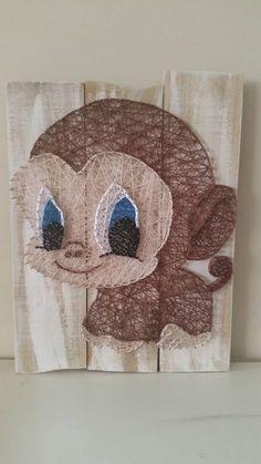 Panda String ArtString Artpanda Bearcute Animals