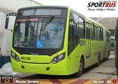 A empresa Taguatur que é Consórcio Central tem 3 ônibus articulados novos com ar condicionado é da Caio Millennium 4. As linhas deles é VILA NOVA/CALHAU e CAMPUS/INTEGRADO