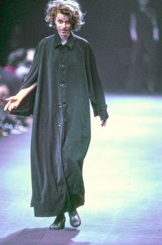 Comme des Garçons - Fall 1992 Ready-to-Wear