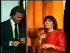 Julio Iglesias & Mireille Mathieu - Duo - Medley