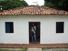 Casa donde vivió José de Alencar, Ceará