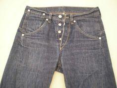 Pantaloni #jeans #Levis Strauss Engineered  #abbigliamento #casual #moda #fashion #vintage