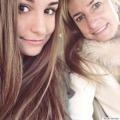 """Mother pens beautiful letter to daughter she lost to suicide on two year anniversary of her death. """"May her sparkle never dull and may we continue to find her glitter in the least expected places."""""""