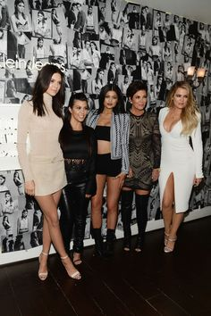 Kylie Jenner definitely stole the spotlight from Kendall at their latest outing. Guess how?