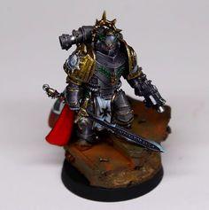40k Knights Templar