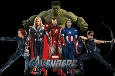 The avengers - (#92431) - High Quality and Resolution Wallpapers on hqWallbase.com