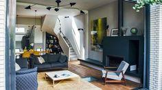 Incroyable, une maison passée de 30 à 150 m2 !