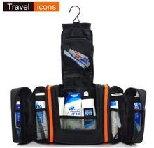 high quality Travel Goods wash bag men and women travel toiletry kits travel  bags cosmetic bags 8be4fb9383c11