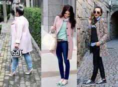1f3583aab Blog Mulher Virtuosa  Como Usar Trench Coat Sobretudo    Veja 5 Dicas
