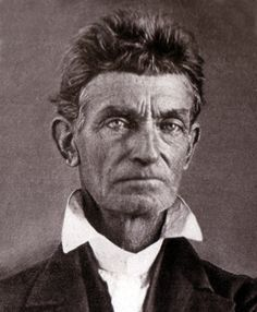 "October 16, 1859:  Abolitionist John Brown leads 18 men in an attack on the Harpers Ferry armory.  The raid to seize the weapons failed and Brown was captured, tried, and hung.  At his trial, Brown said:  ""Now, if it is deemed necessary that I should forfeit my life for the furtherance of the ends of justice, and mingle my blood...with the blood of millions in this slave country whose rights are disregarded by wicked, cruel, and unjust enactments, I submit; so let it be done!"""