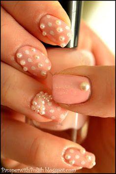 pearl nails http://www.bornprettystore.com/sizes-nail-baby-pearl-rhinestone-decoration-wheel-p-287.html.
