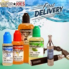 Vapor Joes - Daily Vaping Deals: MONTHLY REMINDER: FREE 12ML BOTTLE OF JUICE FROM V...