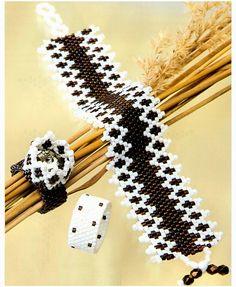 Evlynpartage: Bracelets mosaïque