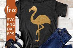 Free svg files for Cricut Silhouette Flamingo Free Vector Files, Vector Free, Cricut Vinyl, Svg Files For Cricut, Silhouette Cameo Free, Cricut Tutorials, Cricut Ideas, Vintage Scrapbook, Silhouette Designer Edition