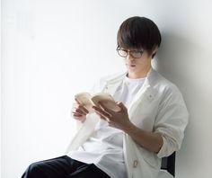 #masatakakubota Asian Boys, Asian Men, Japanese Boy, Kubota, Cute Boys, Crushes, It Cast, Handsome, Love You