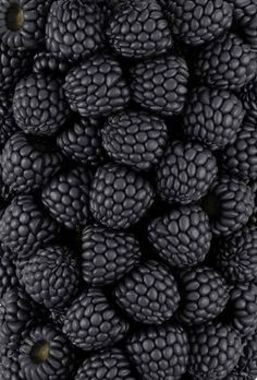 Blackberries ♡ • Pin// Slaythem • ♡                                                                                                                                                                                 More