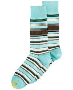 Gold Toe Men's Socks, Southampton Stripe Men's Socks