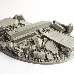 Unreal Wargaming Studios Ltd is a manufacturer of resin miniatures and accessories.
