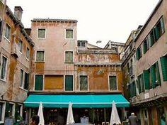 Venice option.