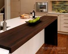 Kitchen Counter Extension 0 Create Photo Gallery For Website Contemporary Wenge Dark