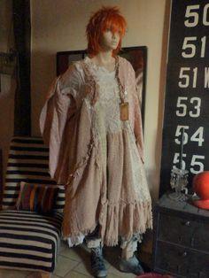 209-Magnolia Pearl jolies tenues 214