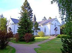 Kirkko - askolan seurakunta