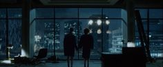Fight Club, h/t @oneperfectshot