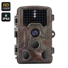 Full HD Game Camera                                                                                                                                                     Plus