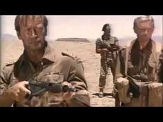 Desert Commandos (1967) Full Movie