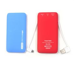 Power Bank Bidul 8000 mAh 2 USB Ports www.bidulshop.com Amazon.fr