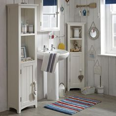 Brilliant Bathroom Furniture  Dunelm