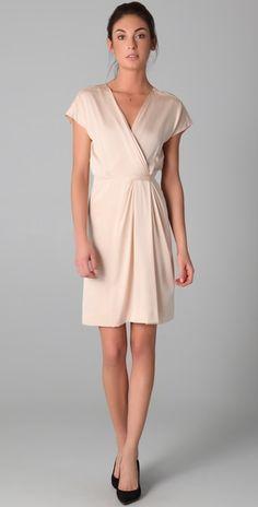 Perfectly pretty: Diane von Furstenberg Akari Dress