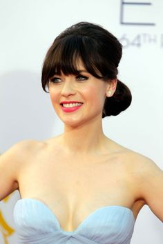 Google Image Result for http://www.glamour.com/beauty/blogs/girls-in-the-beauty-department/0923-zooey-deschanel-raspberry-lipstick-retro-updo-emmys_bd.jpg