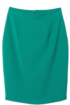 Monki - Belina emerald skirt. 35 EUR