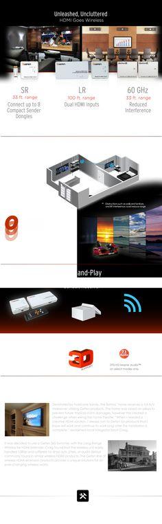 www.gefen.com wireless