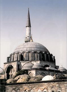 Nuri Mehmet Pasha Mosque. Gaziantep 25