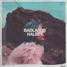 Halsey/Badlands -- Adult-alternative pop-rock for fans of Ellie Goulding, Lana del Ray, Chvrches, and Lorde.