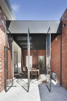 St Kilda East House, a remodel by Claire Cousins Architects