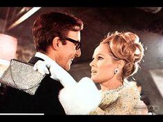 """THE LOOK OF LOVE""""Casino Royale"""" BY TONY DIAMOND"""