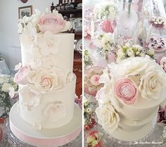 You searched for label/batizado - Lima Limão Beautiful Cakes, Macarons, Vanilla Cake, Roses, Sweets, Party, Pretty Cakes, Parties, Ideas