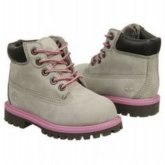Timberland Boots For Girls | Cute!!!