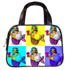 Lego Mermaid handbag