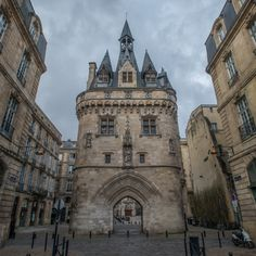 See Bordeaux, France like never before. Second only to Paris in French historic monuments, Bordeaux's thoughtfully preserved 18th-century areas make it a desirable film location.