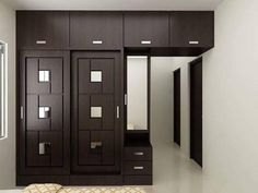 Bedroom Cabinet Design Wall Cabinets Hecacademy Amazing Bedroom Cabinets Designs Trending In 2017 Interior Wardrobe Interior Design, Wardrobe Door Designs, Wardrobe Design Bedroom, Bedroom Bed Design, Bedroom Furniture Design, Wardrobe Doors, Home Interior, Modern Wardrobe, Wardrobe Ideas