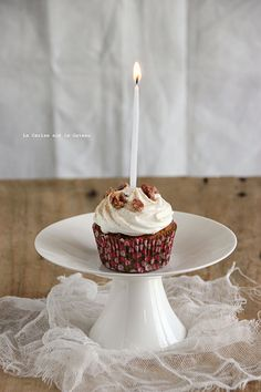 minicakes038 Mini carrot cake, topping à la noix de coco