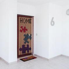 Beige An/×L MRTREES Cortina Transl/úcida Leve Visillo de Dormitorio Moderno para Ventanas Habitaciones para Ni/ños Sala Comedor Ba/ño 2 Piezas 140/×220cm