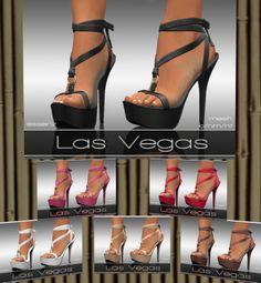 Essenz - Las Vegas