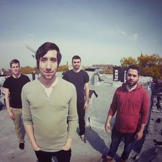 """NEW YORK ROCK BAND ABEL DEBUT NEW SONG FROM FORTHCOMING ALBUM """"MAKE IT RIGHT"""""""