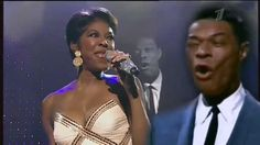 Natalie Cole LIVE - Unforgettable - (Duet With Late Father Nat King Cole Through Smart Production) 1991 xxx T. Nate King Cole, Nat King, Unforgettable Natalie Cole, Beatles, Jazz, Musica Pop, Greatest Songs, Greatest Hits, Popular Music